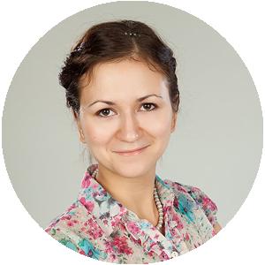 Щеголихина Юлия